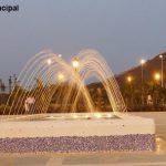 Parque Aguilas