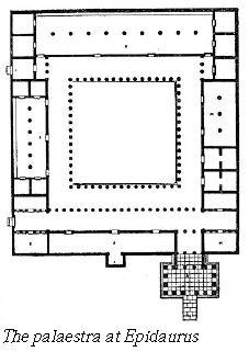jardin griego 2