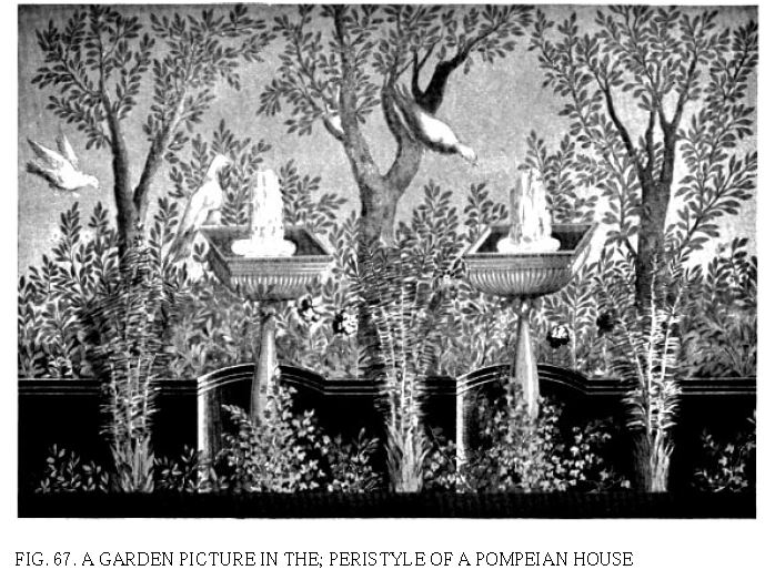 jardin romano 2